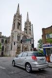 Καθεδρικός ναός του Ντένβερ στοκ εικόνες