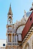 Καθεδρικός ναός του SAN Marco Βενετία, Ιταλία Στοκ Φωτογραφία