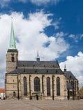 Καθεδρικός ναός του ST Bartholomeus Στοκ Φωτογραφία