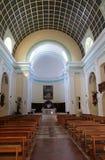 Καθεδρικός ναός του ST Stephen ` s σε Shkoder, Αλβανία Στοκ εικόνες με δικαίωμα ελεύθερης χρήσης