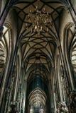 Καθεδρικός ναός του ST Stephen ` s στοκ εικόνες