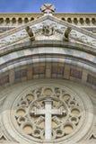 καθεδρικός ναός Τυνησία Στοκ φωτογραφία με δικαίωμα ελεύθερης χρήσης