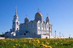 καθεδρικός ναός υπόθεση&s Στοκ εικόνα με δικαίωμα ελεύθερης χρήσης