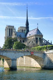 Καθεδρικός ναός. Στοκ φωτογραφία με δικαίωμα ελεύθερης χρήσης