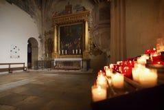Καθεδρικός ναός Arles - Ã ‰ Άγιος Trophime - Camargue Προβηγκία - η Γαλλία Στοκ φωτογραφίες με δικαίωμα ελεύθερης χρήσης