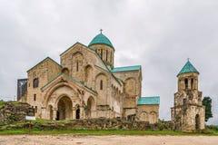 Καθεδρικός ναός Bagrati, Γεωργία Στοκ Φωτογραφία
