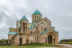 Καθεδρικός ναός Bagrati, Γεωργία Στοκ εικόνες με δικαίωμα ελεύθερης χρήσης