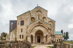 Καθεδρικός ναός Bagrati, Γεωργία Στοκ εικόνα με δικαίωμα ελεύθερης χρήσης