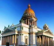 καθεδρικός ναός Isaac Πετρούπολη s Άγιος ST Στοκ φωτογραφίες με δικαίωμα ελεύθερης χρήσης