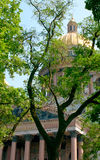 καθεδρικός ναός Isaac s ST Στοκ Φωτογραφία