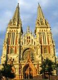 καθεδρικός ναός kyiv Στοκ εικόνα με δικαίωμα ελεύθερης χρήσης