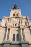 καθεδρικός ναός Louis Άγιος Στοκ Εικόνες