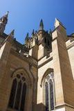 καθεδρικός ναός Mary s ST Σύδνεϋ Στοκ Εικόνα