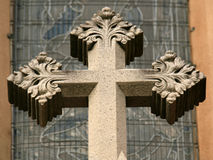 καθεδρικός ναός Mary s ST Σύδνεϋ &tau Στοκ φωτογραφία με δικαίωμα ελεύθερης χρήσης