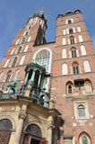 καθεδρικός ναός Mary s ST Στοκ εικόνα με δικαίωμα ελεύθερης χρήσης