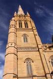 καθεδρικός ναός marys ST Σύδνεϋ στοκ φωτογραφίες με δικαίωμα ελεύθερης χρήσης
