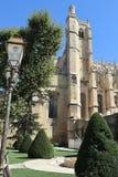 Καθεδρικός ναός Narbonne Στοκ φωτογραφίες με δικαίωμα ελεύθερης χρήσης