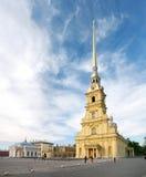 καθεδρικός ναός Paul Peter Πετρο Στοκ Φωτογραφία