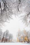 καθεδρικός ναός Paul Peter Στοκ Φωτογραφίες