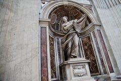 καθεδρικός ναός Peter s Στοκ φωτογραφίες με δικαίωμα ελεύθερης χρήσης