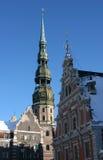 καθεδρικός ναός Peter s ST Στοκ φωτογραφίες με δικαίωμα ελεύθερης χρήσης