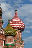 καθεδρικός ναός s ST βασιλ&iota στοκ εικόνες