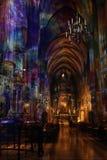 καθεδρικός ναός ST Stephan Στοκ φωτογραφίες με δικαίωμα ελεύθερης χρήσης