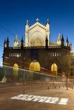 Καθεδρικός ναός Vitoria Στοκ Εικόνες