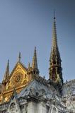 καθεδρικών ναών όψη ηλιοβ&alpha Στοκ φωτογραφίες με δικαίωμα ελεύθερης χρήσης