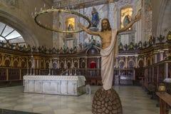 Καθεδρικός ναός, Αβάνα, Κούβα #4 Στοκ Εικόνες