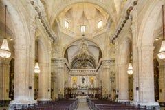 Καθεδρικός ναός, Αβάνα, Κούβα #6 Στοκ Φωτογραφίες