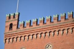 Καθεδρικός ναός Αγίου Canute Στοκ Φωτογραφία