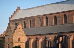 Καθεδρικός ναός Αγίου Canute Στοκ Εικόνες