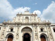 Καθεδρικός ναός Αγίου Joseph στοκ εικόνα με δικαίωμα ελεύθερης χρήσης