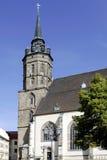 Καθεδρικός ναός Αγίου Peter από το Bautzen στη Γερμανία Στοκ φωτογραφίες με δικαίωμα ελεύθερης χρήσης