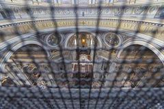 Καθεδρικός ναός Αγίου Peter Στοκ φωτογραφία με δικαίωμα ελεύθερης χρήσης
