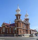 Καθεδρικός ναός Αγίου Thomas Aquinas σε Reno Στοκ Εικόνα