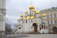 Καθεδρικός ναός αρχαγγέλου Στοκ φωτογραφία με δικαίωμα ελεύθερης χρήσης