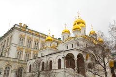 Καθεδρικός ναός αρχαγγέλου Στοκ Φωτογραφίες