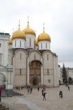 Καθεδρικός ναός αρχαγγέλου Στοκ φωτογραφίες με δικαίωμα ελεύθερης χρήσης