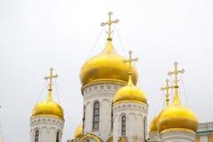 Καθεδρικός ναός αρχαγγέλου Στοκ εικόνα με δικαίωμα ελεύθερης χρήσης