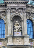 Καθεδρικός ναός Βουδαπέστη Ουγγαρία Αγίου Luke Άγιος Stephens Στοκ Εικόνες