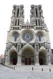καθεδρικός ναός Γαλλία &Lam στοκ εικόνα