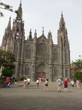 καθεδρικός ναός γοτθικό&s στοκ φωτογραφία με δικαίωμα ελεύθερης χρήσης