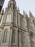 καθεδρικός ναός γοτθικό&s Στοκ φωτογραφίες με δικαίωμα ελεύθερης χρήσης