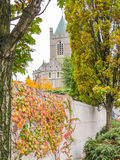 Καθεδρικός ναός εκκλησιών Χριστού, Δουβλίνο Στοκ Φωτογραφία
