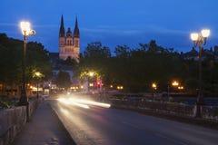 καθεδρικός ναός θυμών Στοκ φωτογραφίες με δικαίωμα ελεύθερης χρήσης