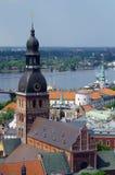 Καθεδρικός ναός θόλων Στοκ Εικόνες