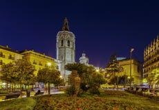 καθεδρικός ναός Ισπανία Β& Στοκ Εικόνες
