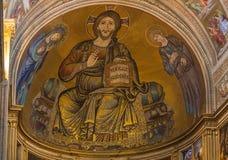 καθεδρικός ναός Ιταλία Πί&zet Στοκ Εικόνες